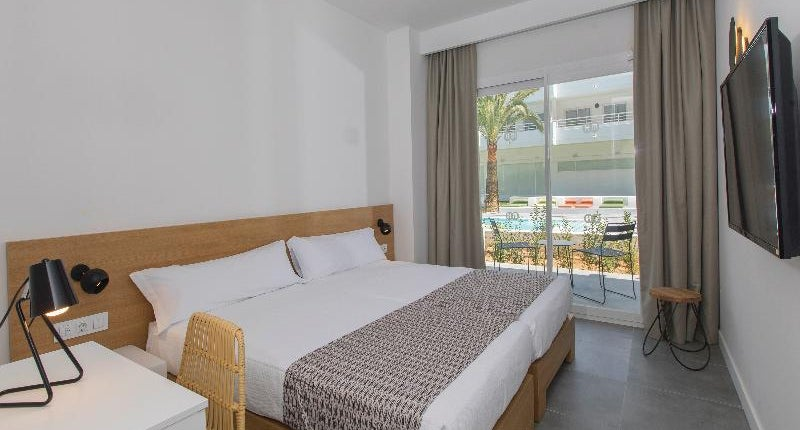 Hm Martinique Apartments In Magaluf Majorca Holidays