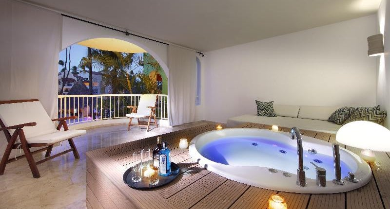 Trs Turquesa Hotel Adults Only All Inclusive In Bavaro