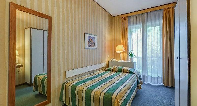 Hotel giardino d 39 europa in rome italy holidays from 187pp loveholidays - Hotel giardino d europa roma rm ...