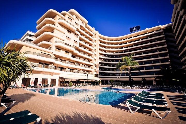 Vila Gale Marina Hotel Image 22