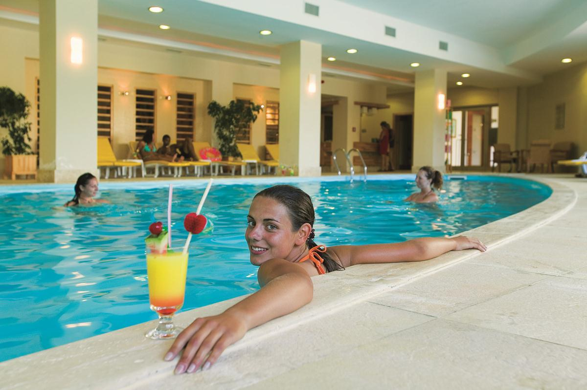 Side breeze in side turkey holidays from £304pp loveholidays