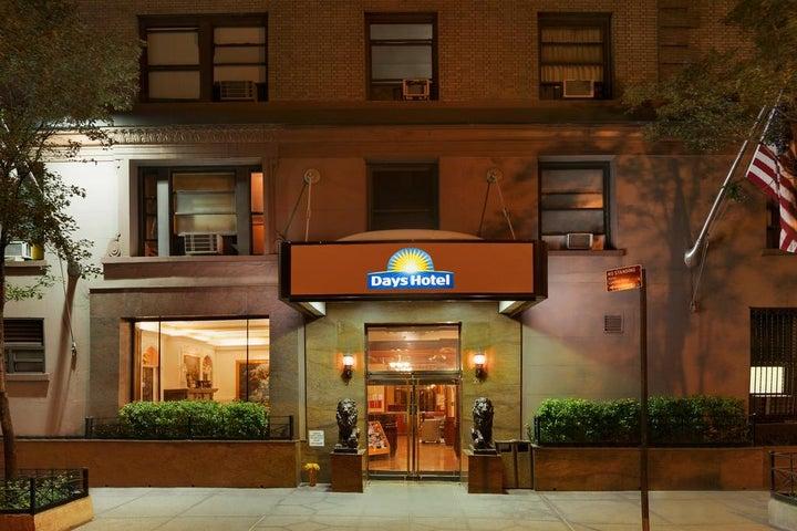 Days Inn Hotel New York City-Broadway in New York, New York, USA