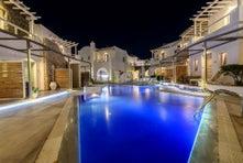 La Mer Deluxe Spa Resort
