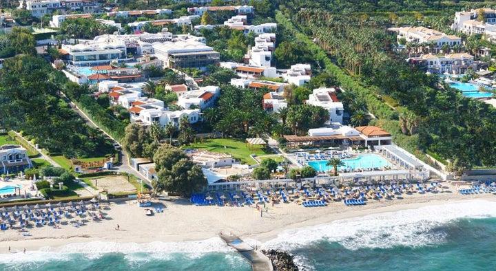 Annabelle Beach Resort Image 13