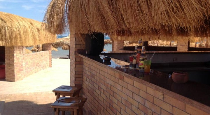 Caves Beach Resort Hurghada Image 39