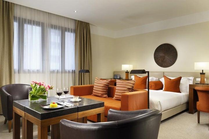 Milan Suite Hotel Image 11
