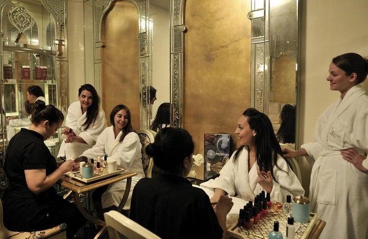 Sofitel Marrakech Lounge & Spa Image 21
