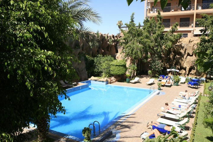 Imperial Holiday Hotel Image 39