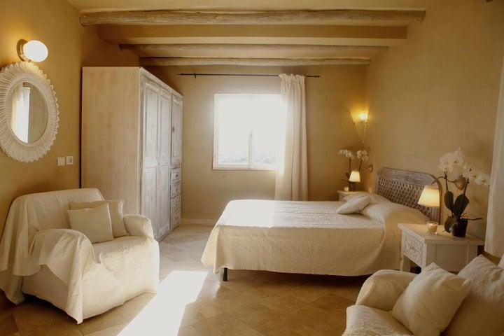 Baia de Bahas Exclusive Resort in Golfo Aranci, Sardinia, Italy