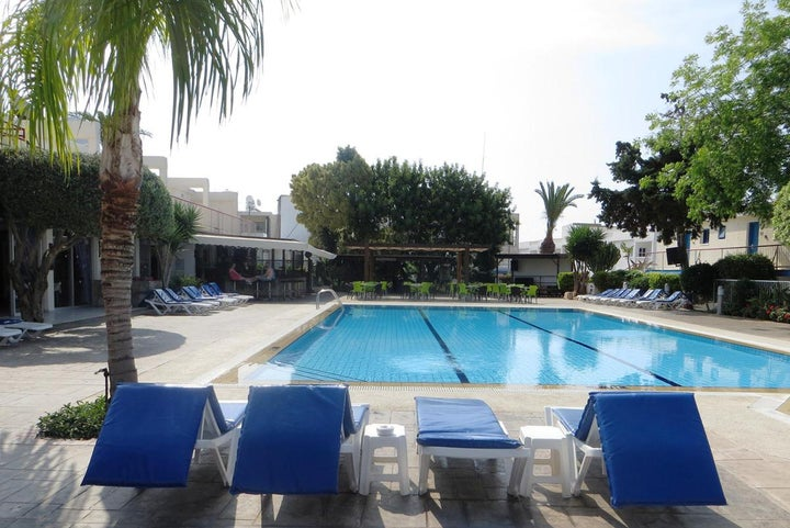 Green Bungalows Hotel Apartments Image 14
