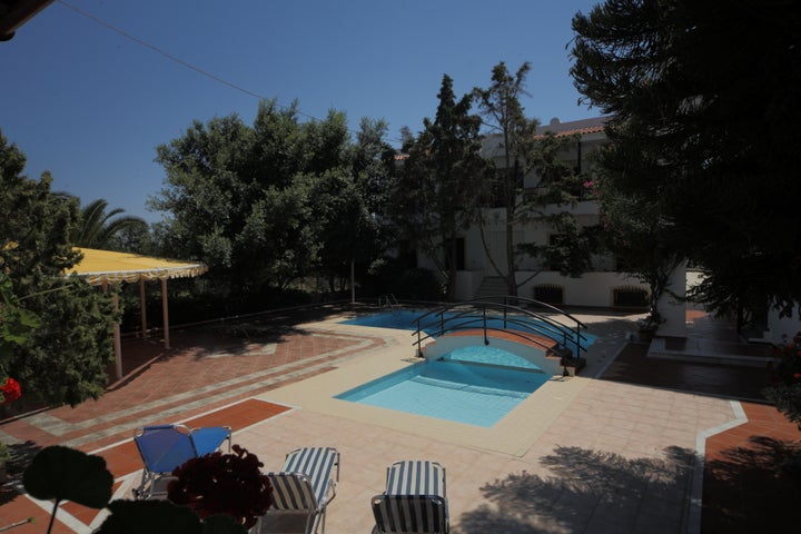 Rena Apartments in Gouves, Crete, Greek Islands