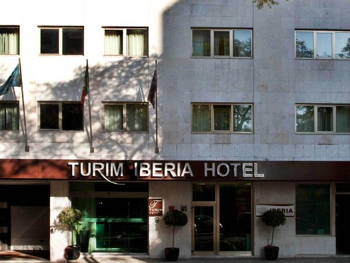 Turim Iberia in Lisbon, Portugal