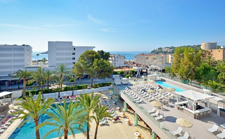 Sol Beach House Mallorca in Palma Nova, Majorca, Balearic Islands