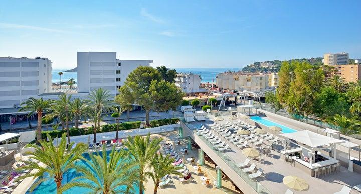 Sol Beach House Palma Nova Majorca