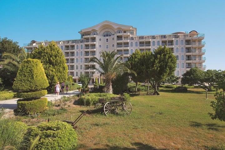 Didim Beach Resort Aqua And Elegance Thalasso Image 35