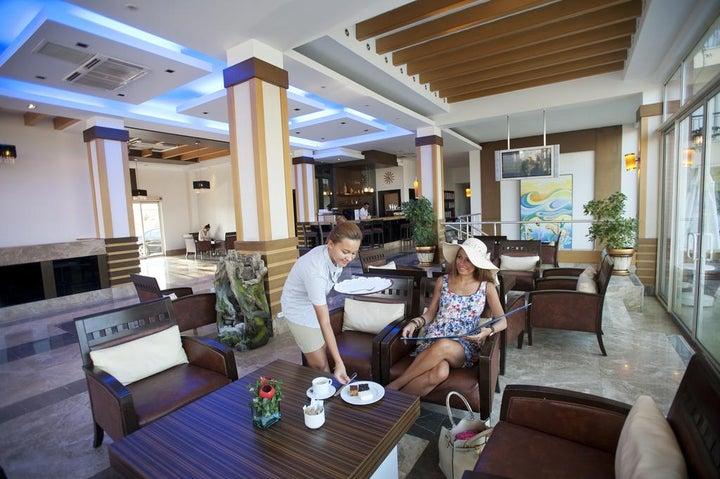 Crystal Aura Beach Resort And Spa Image 14
