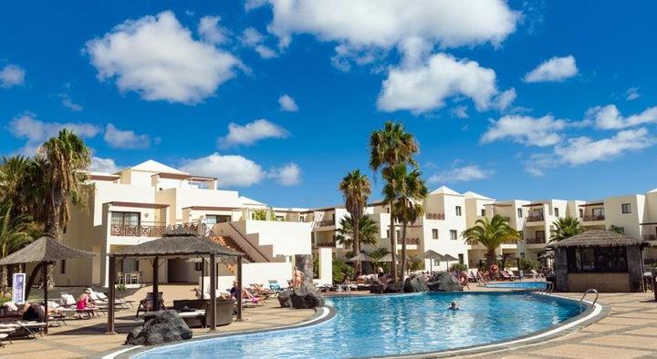 Vitalclass Lanzarote in Costa Teguise, Lanzarote, Canary Islands