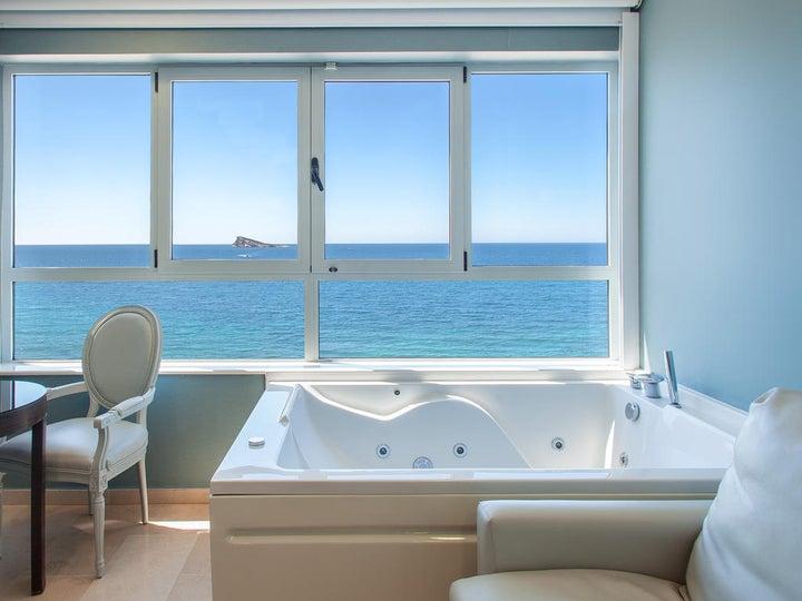 Villa Del Mar Hotel Image 8