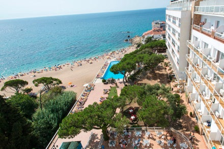 H.TOP Caleta Palace Hotel