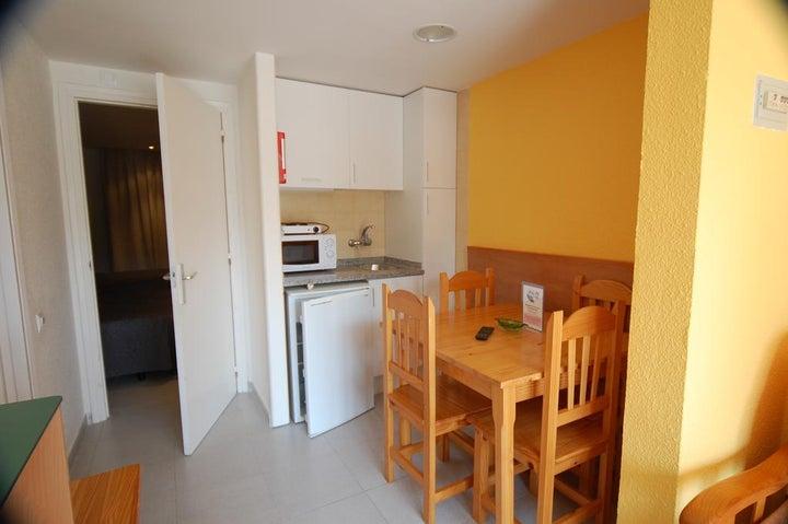 Medplaya Aparthotel San Eloy Image 33