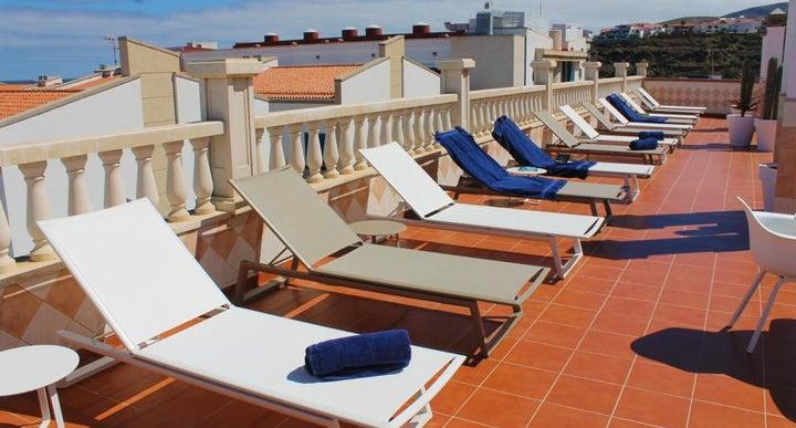 Rk Hotel El Cabo Gran Canaria