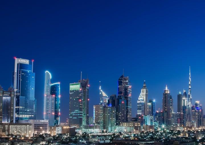 Conrad Dubai Image 19