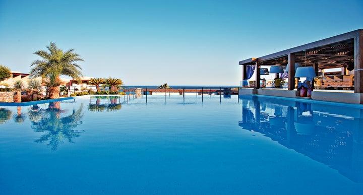 Lindos Sun Hotel Tripadvisor