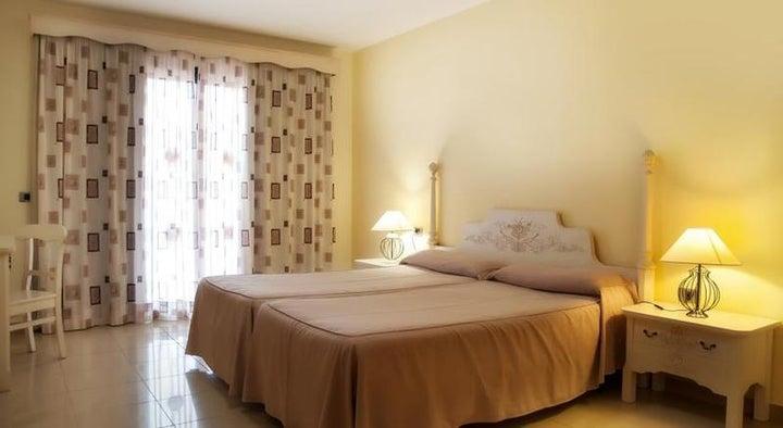 Grand Muthu Golf Plaza Hotel Image 3