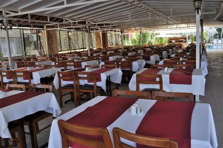 Syedra Princess Hotel in Alanya, Antalya, Turkey