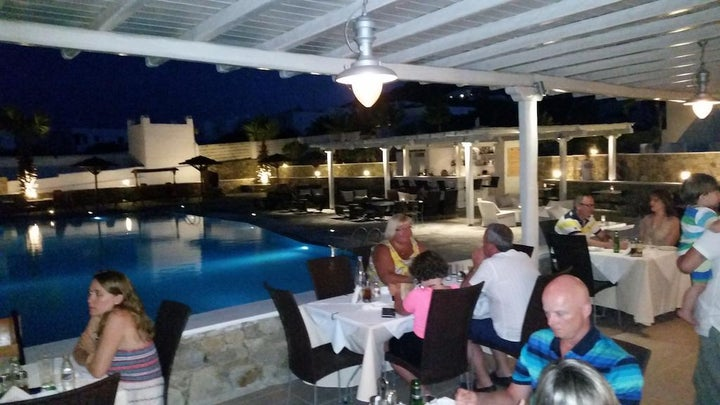 Yiannaki Hotel Image 2
