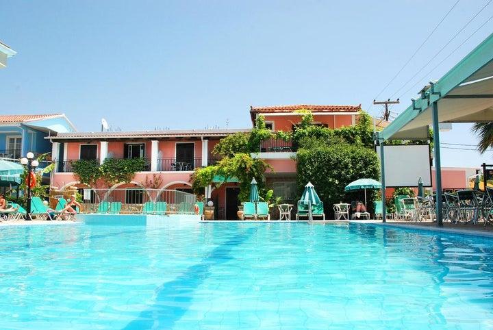 Sofias Hotel Image 30