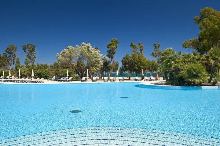 VOI Floriana Resort in Catanzano, Calabria, Italy