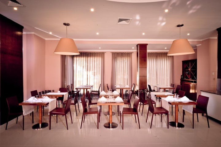 Vila Gale Marina Hotel Image 12