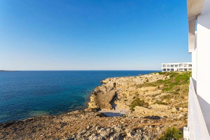 Beach Club Apartht in Son Parc, Menorca, Balearic Islands