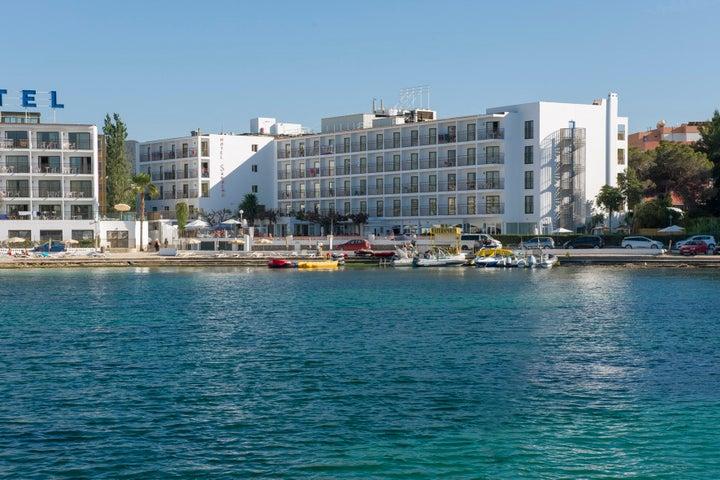 Hotel San Remo in San Antonio, Ibiza, Balearic Islands