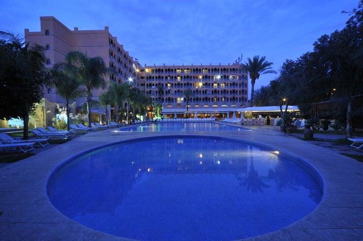 El Andalous Hotel & Spa Image 28