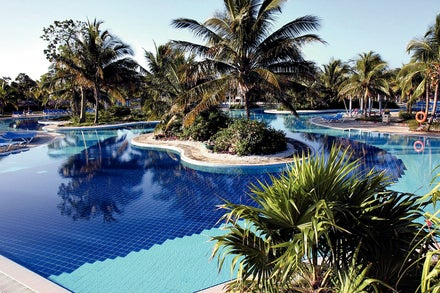 Hotel Playa Pesquero in Guardalavaca, Cuba