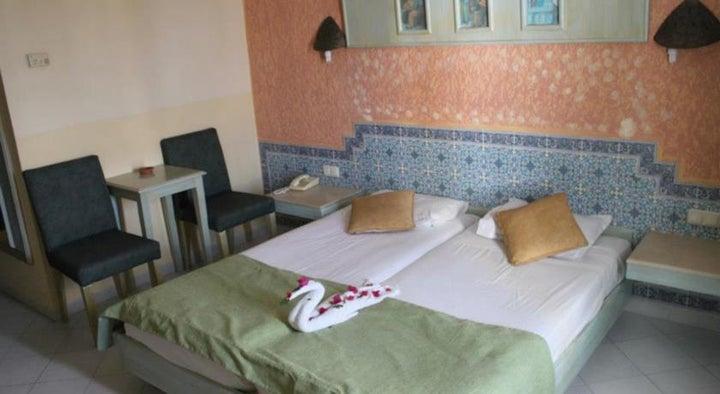 Houria Palace Hotel Image 3