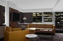 Doubletree Metropolitan by Hilton