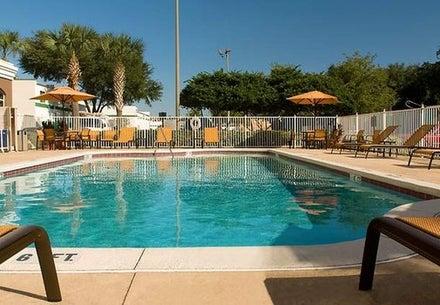 Fairfield Inn & Suites Orlando Lake Buena Vista in Orlando, Florida, USA