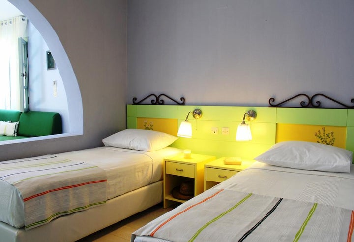 Nissia Kamares Hotel & Apartments Image 24