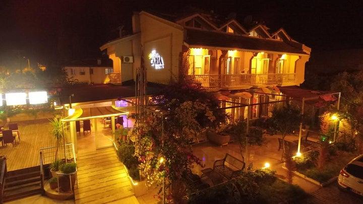 Dalyan Caria Royal Hotel Image 15