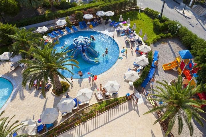 Sun Beach Resort Image 19