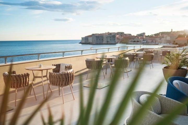 Hotel Excelsior Dubrovnik in Dubrovnik, Dubrovnik Riviera, Croatia