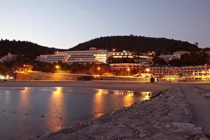 Hotel Do Mar in Sesimbra, Costa Azul, Portugal
