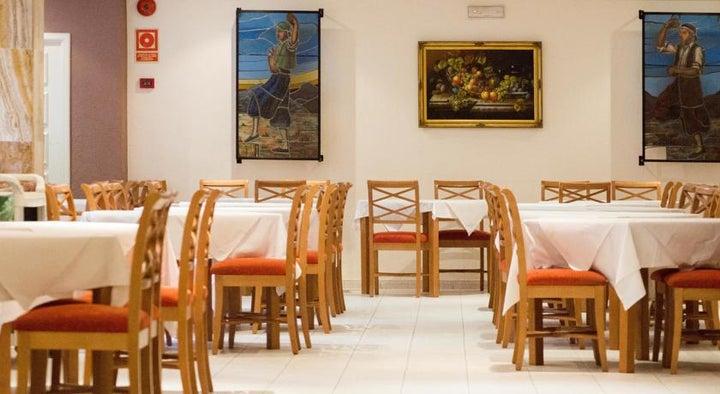 Blue Sea Costa Verde Hotel Image 23