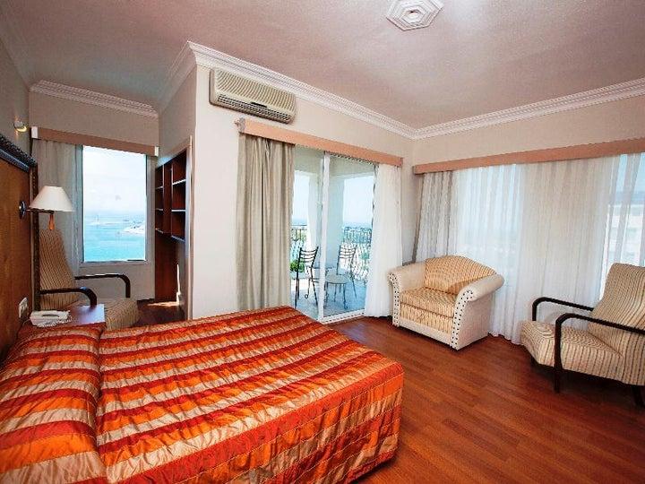 Didim Beach Resort Aqua And Elegance Thalasso Image 73