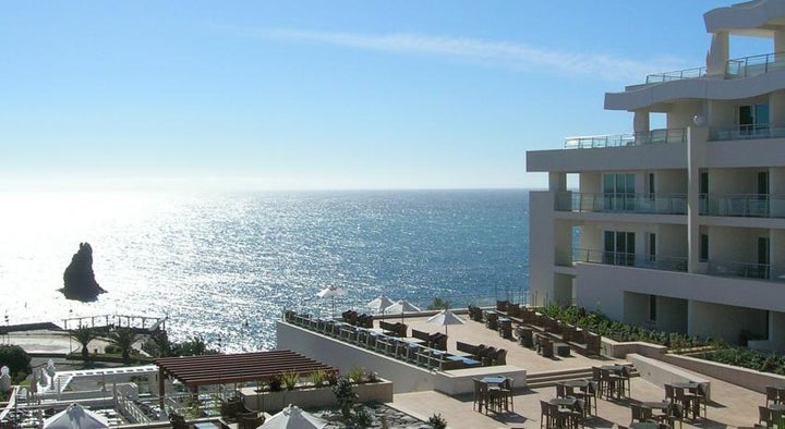 Melia Madeira Mare Resort & Spa Image 1