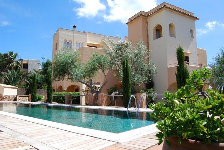 Playa Ferrera Aparthotel in Cala d'Or, Majorca, Balearic Islands