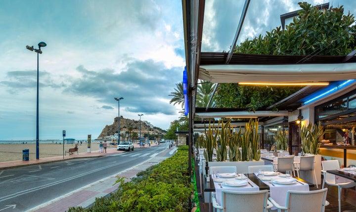 Gran Hotel Delfin Image 39